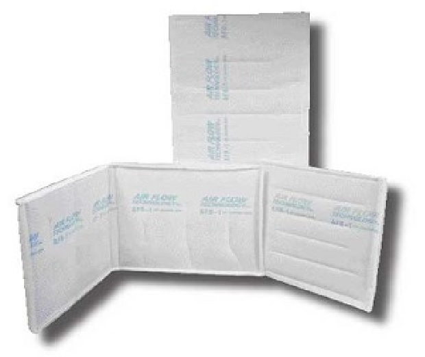 20 x 20 paint booth filter afr1 premium intake filter w for Paint booth intake filters 20x20