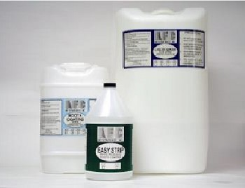 Liquid Masking Product 4 - 1 Gallon Containers