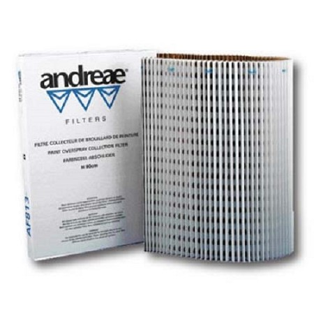 "Andreae Filter 20"" x 25"""