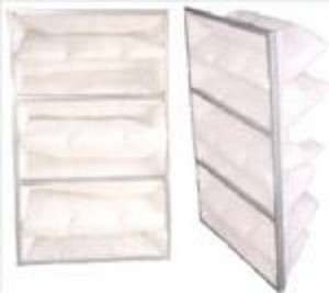 GFS Space Saver Pre Filter Case of 2