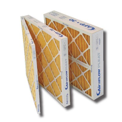 Americure Prep Pleated Filters